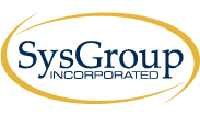 SysGroup Website Design